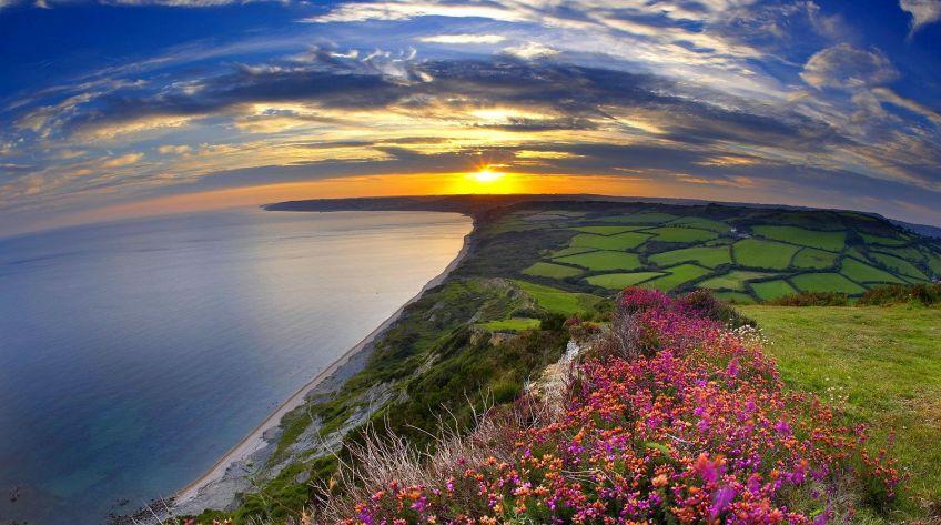 La Tierra y sus ecosistemas sustentan nuestras vidas.